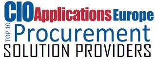 Top 10 Procurement Solution Companies in Europe - 2019