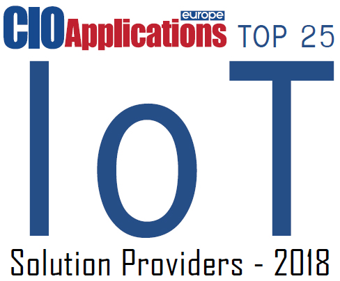 Top 25 IoT Solution Provider Companies - 2018