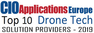 Top 10 Drone Technology Solution Companies - 2019