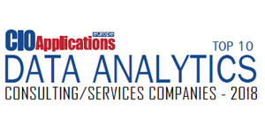 Top 10 Data Analytics Consulting/Services Companies - 2018