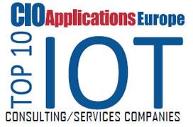 Top IoT Consulting/Services Companies