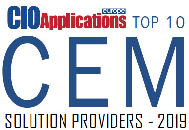 Top 10 CEM Solution Companies - 2019