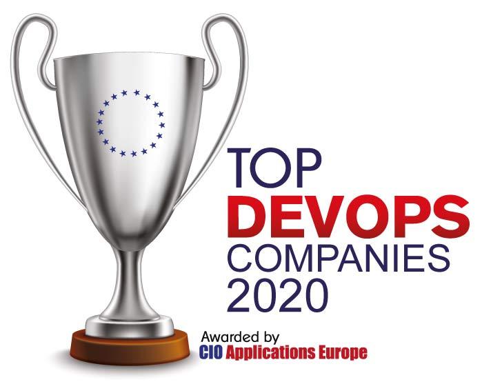 Top 10 DevOps Companies - 2020