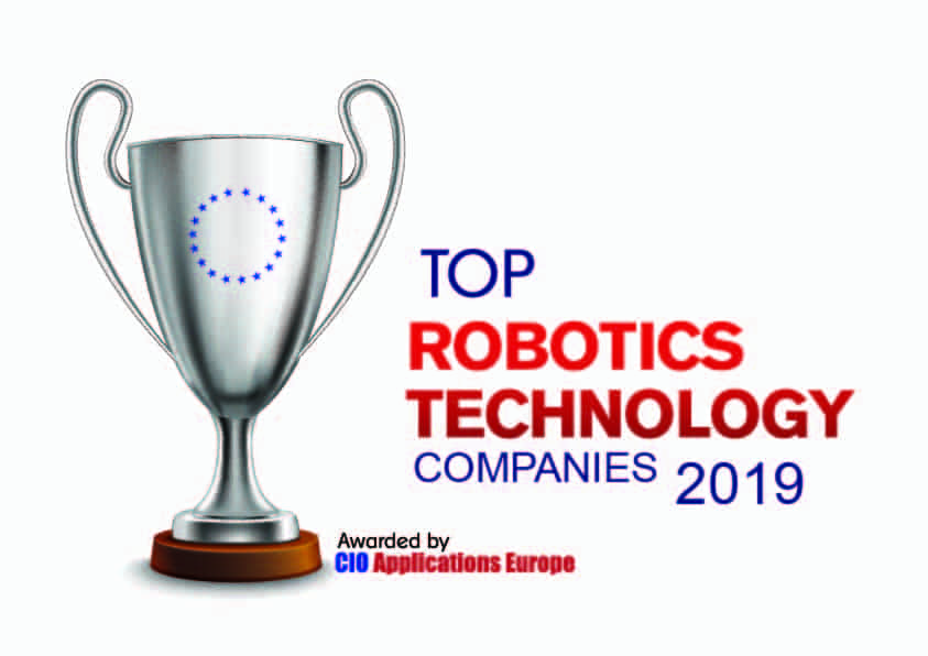 Top 10 Robotics Technology Companies - 2019