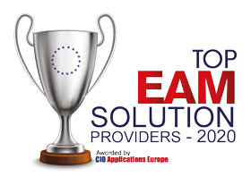 Top 10 EAM Solution Companies - 2020