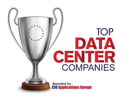 Top Data Center Companies