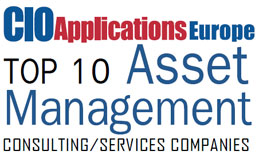 Top 10 Asset Management Consulting/Services Companies - 2019