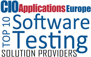 Top 10 Software Testing Solution Companies - 2019