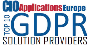 Top 10 GDPR Solution Companies - 2019