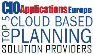 Top 5 Cloud Based Planning Solution Companies - 2020