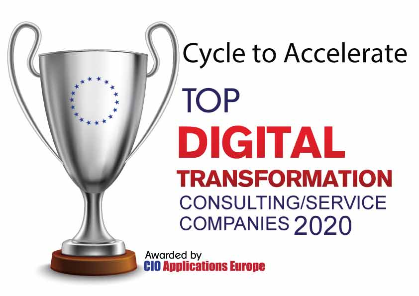 Top 10 Digital Transformation Companies in Europe - 2020