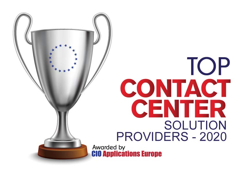 Top 10 Contact Center Solution Companies - 2020