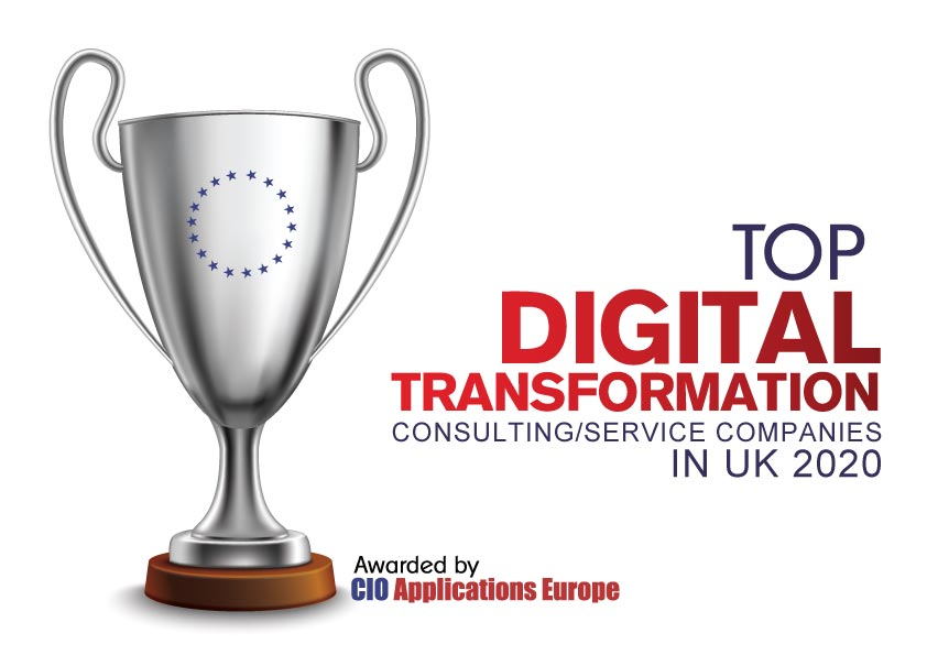 Top 5 Digital Transformation Consulting/Service Companies in UK – 2020