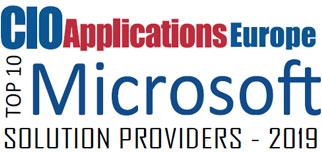 Top 10 Microsoft Solution Companies - 2019