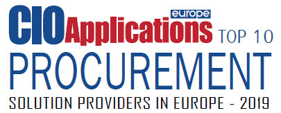 Top 10 Procurement Solution Companies in Europe - 2019