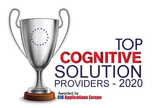 Top 10 Cognitive Solution Companies- 2020