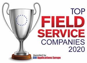 Top 10 Field Service Companies - 2020