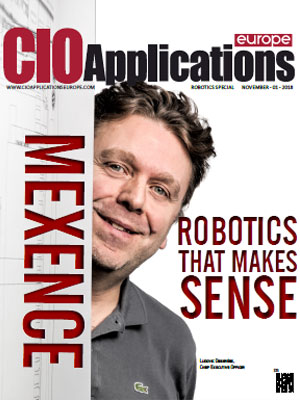 Mexence: Robotics That Makes Sense