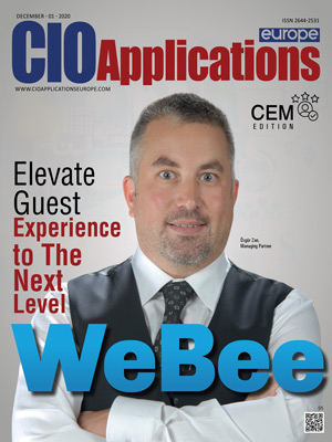 WeBee: Elevate Guest Experience to The Next Level