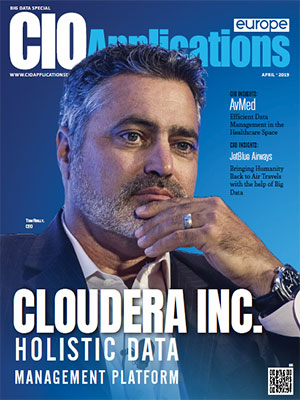 Cloudera Inc.: Holistic Data Management Platform