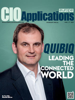 QUIBIQ: Leading the Connected World