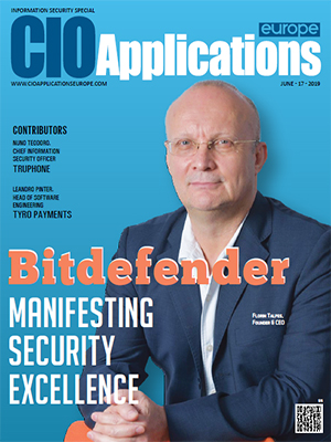 Bitdefender: Manifesting Security Excellence