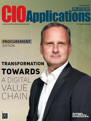 Transformation Towards a Digital Value Chain