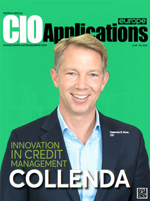 Collenda: Innovation In Credit Management