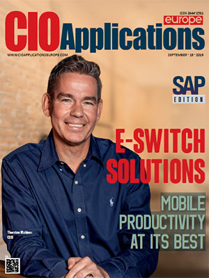 e-switch Solutions: Mobile Productivity at its Best