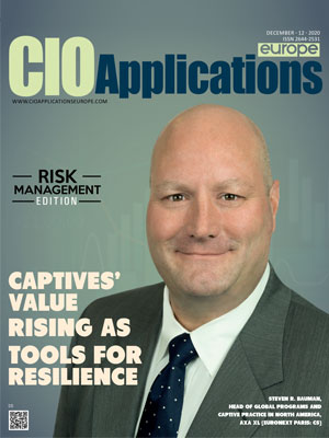 Captives' Value Rising as Tools for Resilience