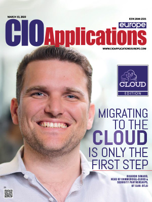 Migrating To The Cloud Is Only The First Step