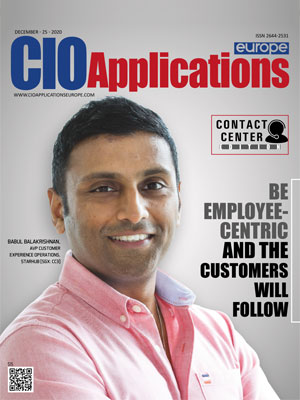 Be Employee-Centric and the Customers Will Follow