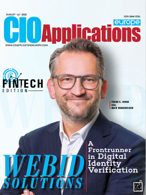 WebID Solutions: A Frontrunner in Digital Identity Verification