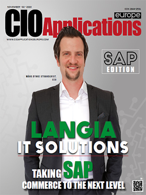 Langia IT Solutions: Taking SAP Commerce to the Next Level