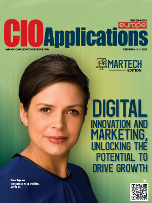 Digital Innovation and Marketing, Unlocking the Potential to Drive Growth