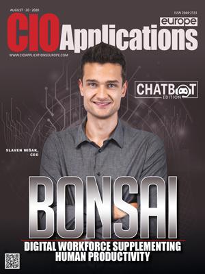 BonsAI: Digital Workforce Supplementing Human Productivity