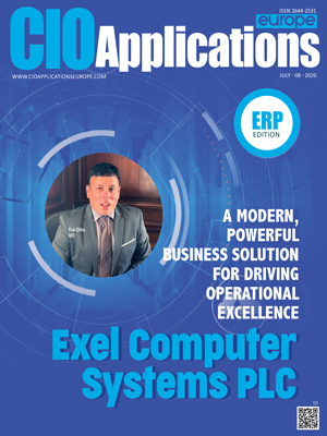 Exel Computer Systems PLC: A Modern, Powerful Business Solution for Driving Operational Excellence