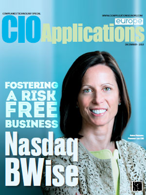 Nasdaq BWise: Fostering a Risk Free Business
