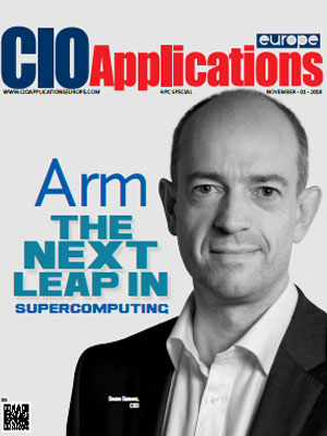 Arm: The Next Leap in Supercomputing