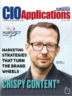 Crispy Content<sup>®</sup>:  Marketing Strategies That Turn The Brand Wheels