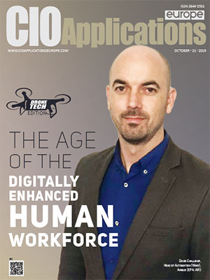 The Age Of The Digitally Enhanced Human Workforce