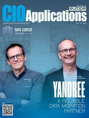 yandree: A Reliable Data Migration Partner