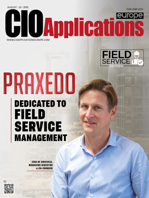Praxedo: Dedicated To Field Service Management