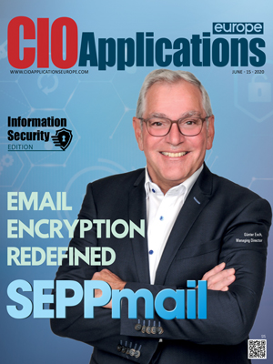 SEPPmail: Email Encryption Redefined