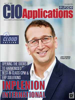 Inplenion International : Opening The Doors To Harmonised Best-In-Class Cpm & Erp Solutions