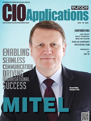 Mitel: Enabling Seamless Communication, Driving Organisational Success
