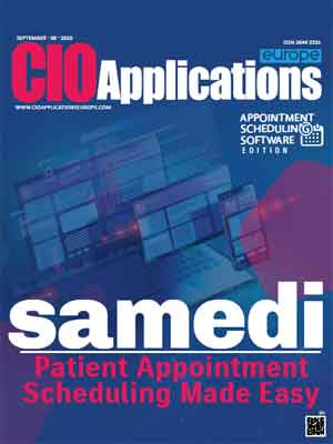 Samedi: Patient Appointment Scheduling Made Easy
