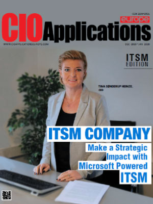 ITSM Company: Unlock the Potential of Microsoft-Powered ITSM
