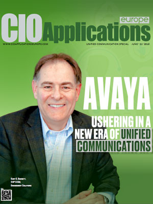 AVAYA: Ushering In a New Era of Unified Communications