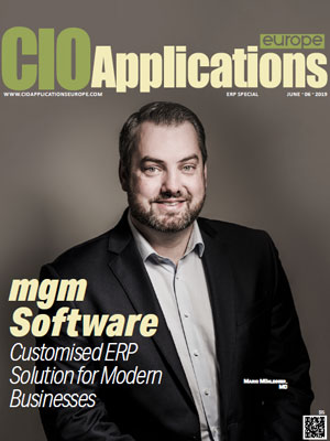 mgm Software: Customised ERP Solution for Modern Businesses